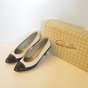 Vintage Pappagallo Heels